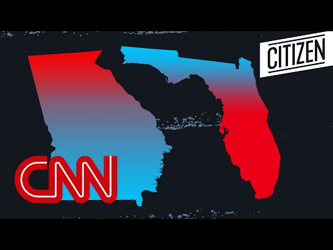 How states are shaping the national political agenda   Citizen by CNN