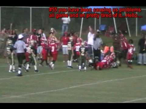 Noah Jackson Highlights of Da Boy!!!