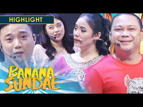 Banana Sundae: Ritz Azul joins Banana Sundae