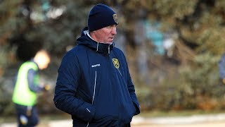"""Олександр Горяінов: """"Всіх вітаю із проміжним другим місцем"""""""