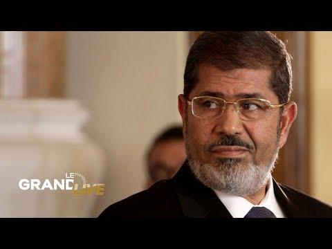 L'ex-président De La République D'Egypte Mohamed Morsi Décède à L'âge De 67 Ans