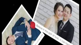 Truong Chan Vo and Oanh Kim Wedding Part 4