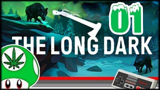 THE LONG DARK - Je me les gels - #01 Let's Play [PC-FR]