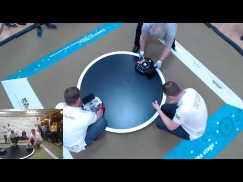 Latvia Robotics Championship 2017