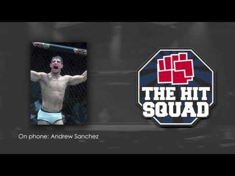 The Hit Squad 21 - Interview with Andrew Sanchez