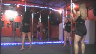 IPSF Pole 4 Life World Record - Polefusion Fitness - New Zealand