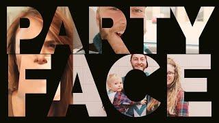 PARTY FACE    FAMILY VLOG    HAYES + KARAH