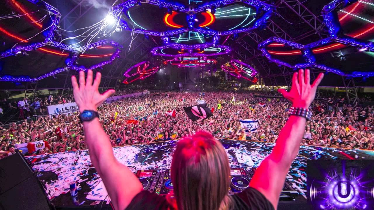 Electro house 2013 ultra music festival 2013 mix by dj for House music events