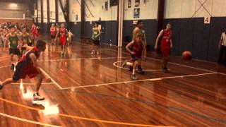 Red Stars Boys Team U/14 GrandFinal Summer 2015_Dusan Ozegovic #3