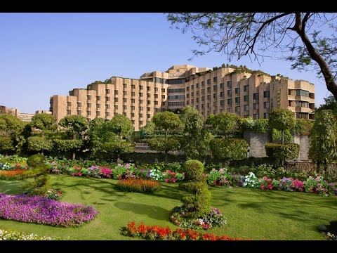 ITC Maurya Sheraton, a Luxury Collection Hotel - New Delhi, India