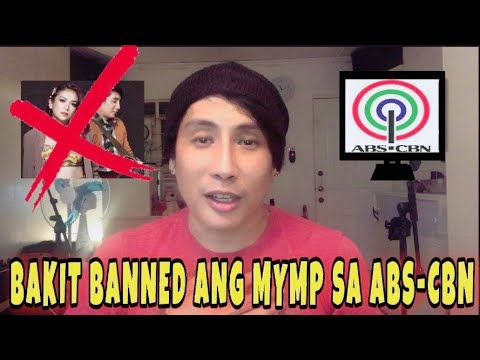 MYMP na-Daryl Ong din ng ABS-CBN