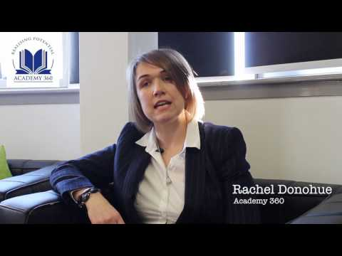 National Apprenticeship Week - Rachel Donohue