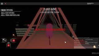 roblox dream survival part 3 slasher