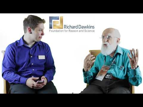 Meet the Amazing TAMers: James Randi- Part 2