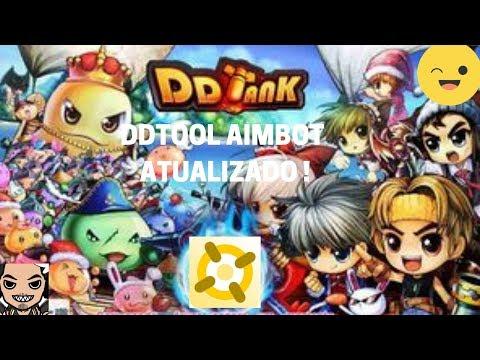 Aimbot DDTool Atualizado