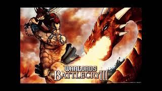 Warlords Battlecry III OST