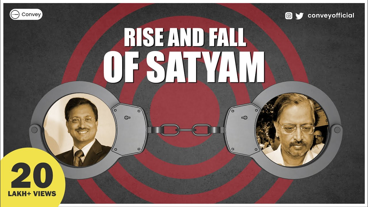 satyam scam Satyam scam kingpin b ramalinga raju and his brother b rama raju were on thursday sentenced to seven years' rigorous imprisonment and fined rs 55 crore as the special court held them guilty in the rs 7,000-crore accounting fraud that.