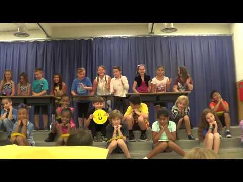 Happy Performance - DB Talent Show 2014