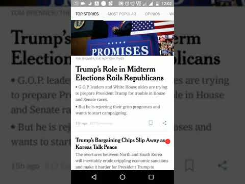 How To Read New York Times Articles Without Subscription | Free |