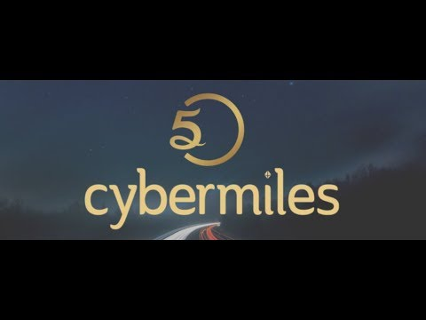 5 Miles – Cybermiles Initial Token Offering