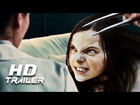 X-MEN: THE NEW MUTANTS (April 2020) - TRAILER #2  CONCEPT   Marvel X-Men Movie