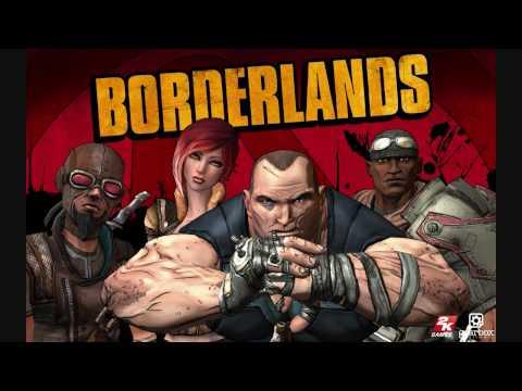 Borderlands OST Soundtrack #1 No Heaven by Dj Champion in HD