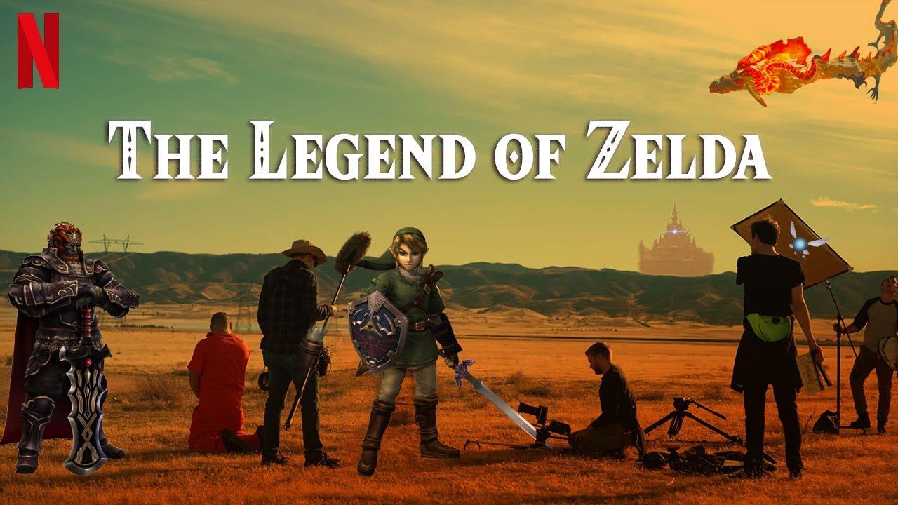 A Zelda TV Show?!