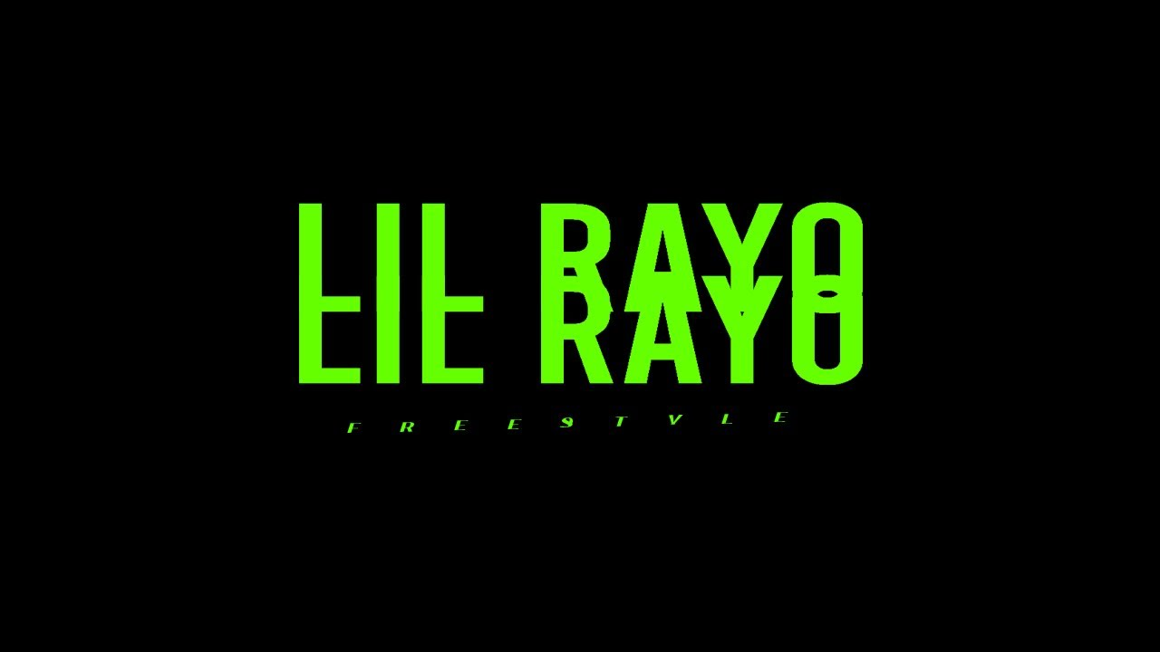 Trailer : LilRayo Freesyle.