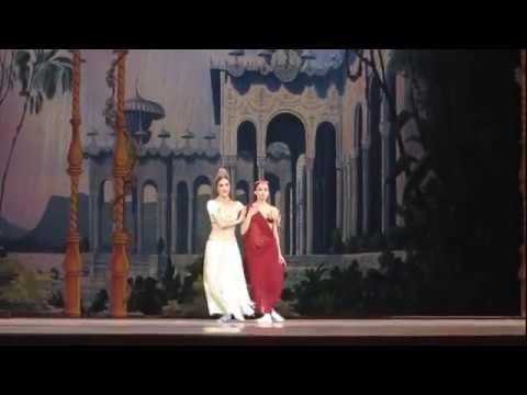 5-й Международный фестиваль балета в Кремле. The 5th International Ballet Festival in the Kremlin.