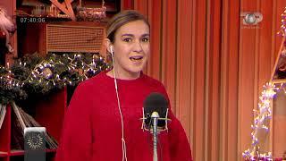 Wake Up, 18 Dhjetor 2018, Pjesa 2 - Top Channel Albania - Entertainment Show