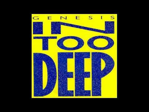 Genesis - Do The Neurotic