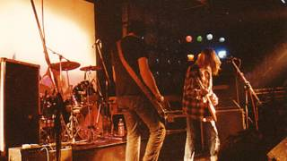 Nirvana - Molly's lips First Live Performance (rare scream version) West Germany 11/17/89