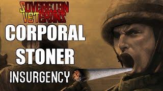 Insurgency Easter Egg - Corporal Stoner