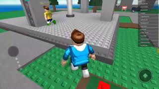 Playing games-ROBLOX #004/English HD