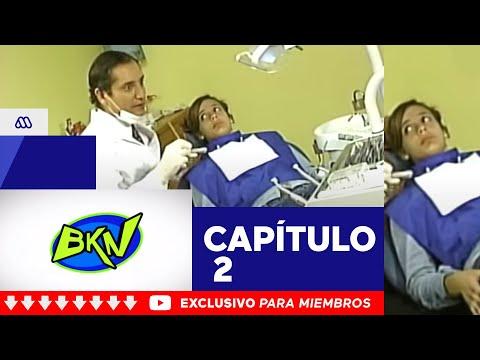 "BKN Capítulo 2 ""Frenillos"" - Mega"