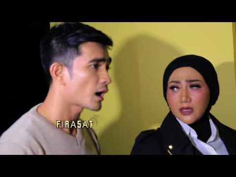 Jimat Dibakar, Reaksi Suami Mba Desi Bikin Merinding| FIRASAT EPS 7 (3/3)