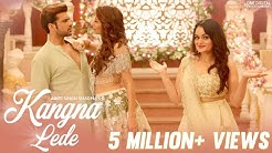 Kangna Lede   Aditi Singh Sharma   Karan Kundrra   Anusha Dandekar   Kumaar   New Song 2020