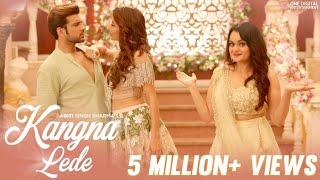 Kangna Lede Aditi Singh Sharma Free MP3 Song Download 320 Kbps