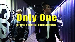 Sigala x Digital Farm Animals - Only One   Dance Choreography by JwhyC