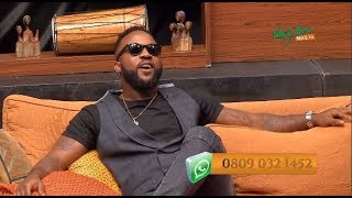 Iyanya On Truth Behind Mavins, Why He Left & New MUsic With Duncan Mighty