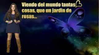 Letra de Mariposas - Grachi 2 .mp4