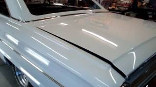 1964 Ford Galaxie 500 Back for More Part 9