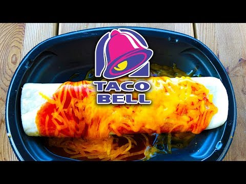 Craig Stevens - Customer Calls Cops to Report Taco Bell for Running out of Shells