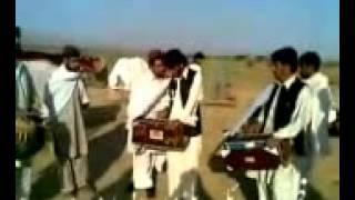 Afghan Original Music Pashto Tappe Bannu Afghan Kaliwal Majlas Lar aw Bar Afghan Loy Afghanistan