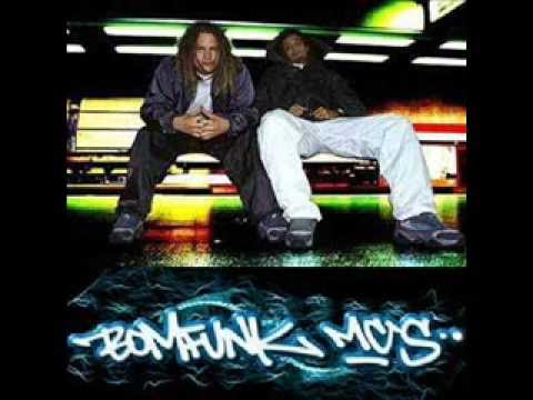 Bomfunk Mc's - Sky's the limit