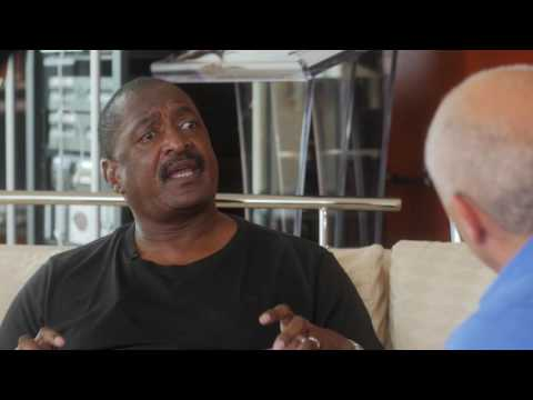 Mathew Knowles Speaks Out About His Daughters Beyonce and Solange Knowles