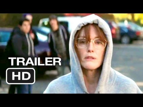 The English Teacher TRAILER 1 (2013) - Julianne Moore, Lily Collins Movie HD