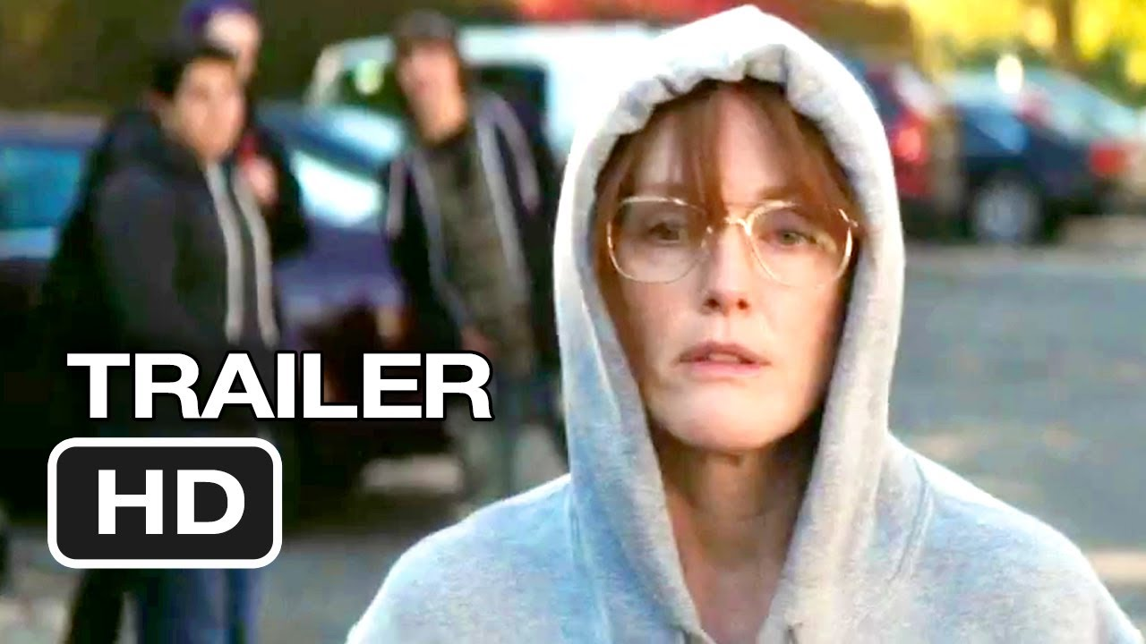 Download The English Teacher TRAILER 1 (2013) - Julianne Moore, Lily Collins Movie HD