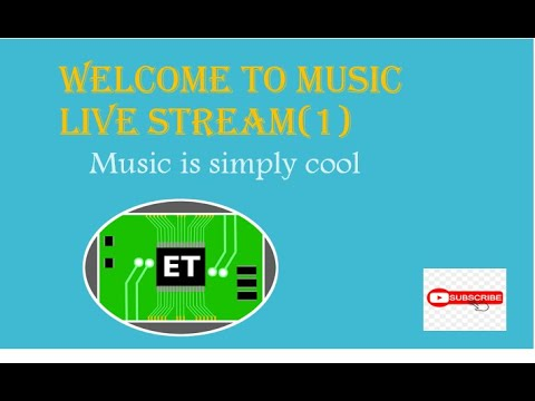 OPM Music Live Stream (Simply Cool)
