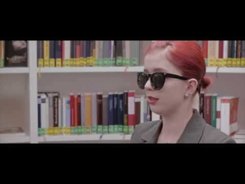 Books (Short Film) | Austrian Young Filmmakers Association